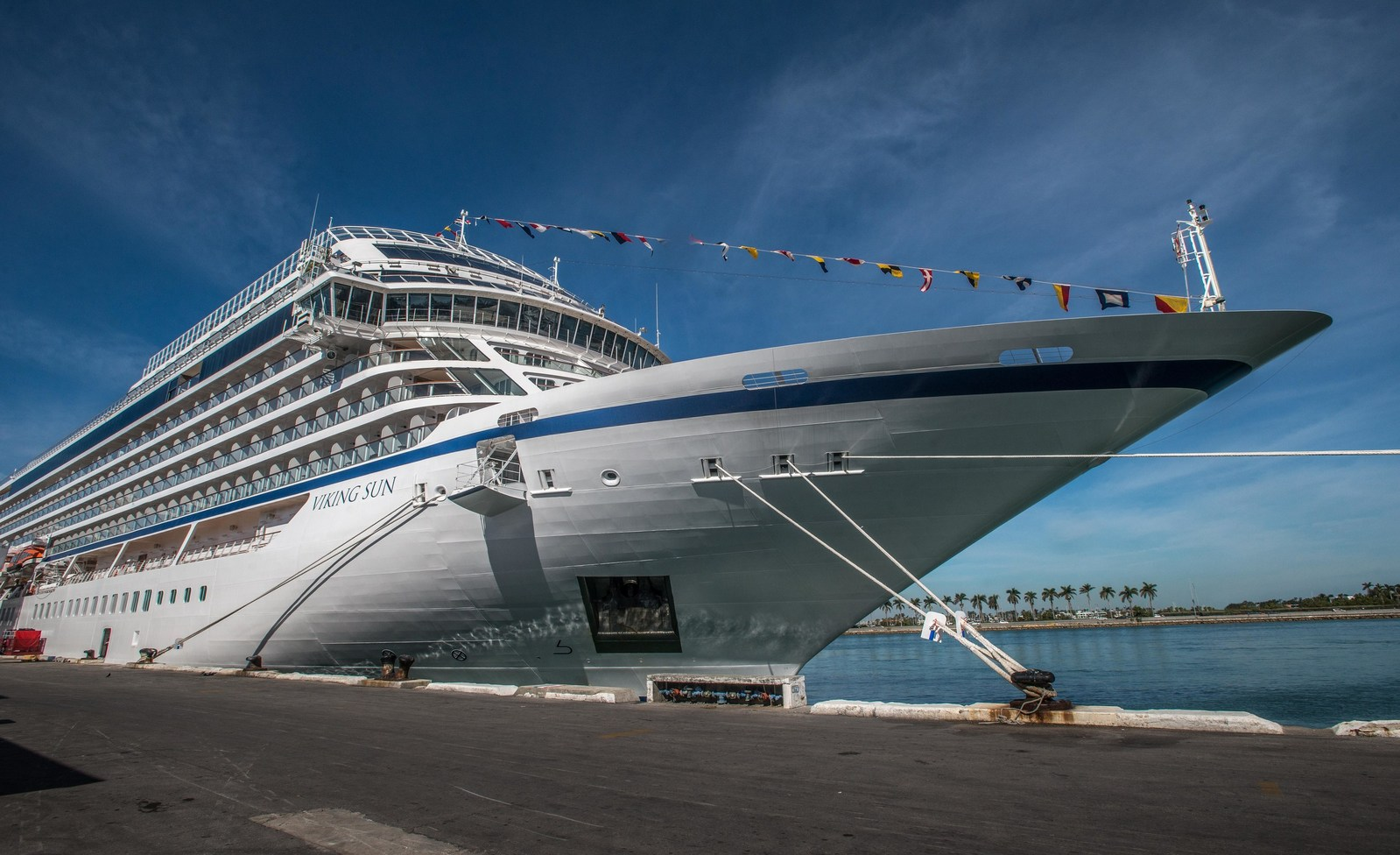 around the world cruise - 1000×610