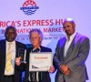 Namport honors its long serving employees