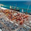 Nambia Container Terminal Nearly Complete