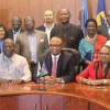 Namport shares security procedures with Parliamentary Standing Committee