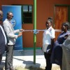 Outapi maternity waiting home opened