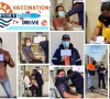 Namport hosts vaccination drives at the Port of Walvis Bay