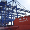 Port set to outshine others in Africa