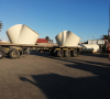 CARGO PROJECT DESTINED FOR BOTSWANA