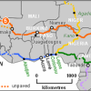 The Trans-African highway network will connect the continent - Report